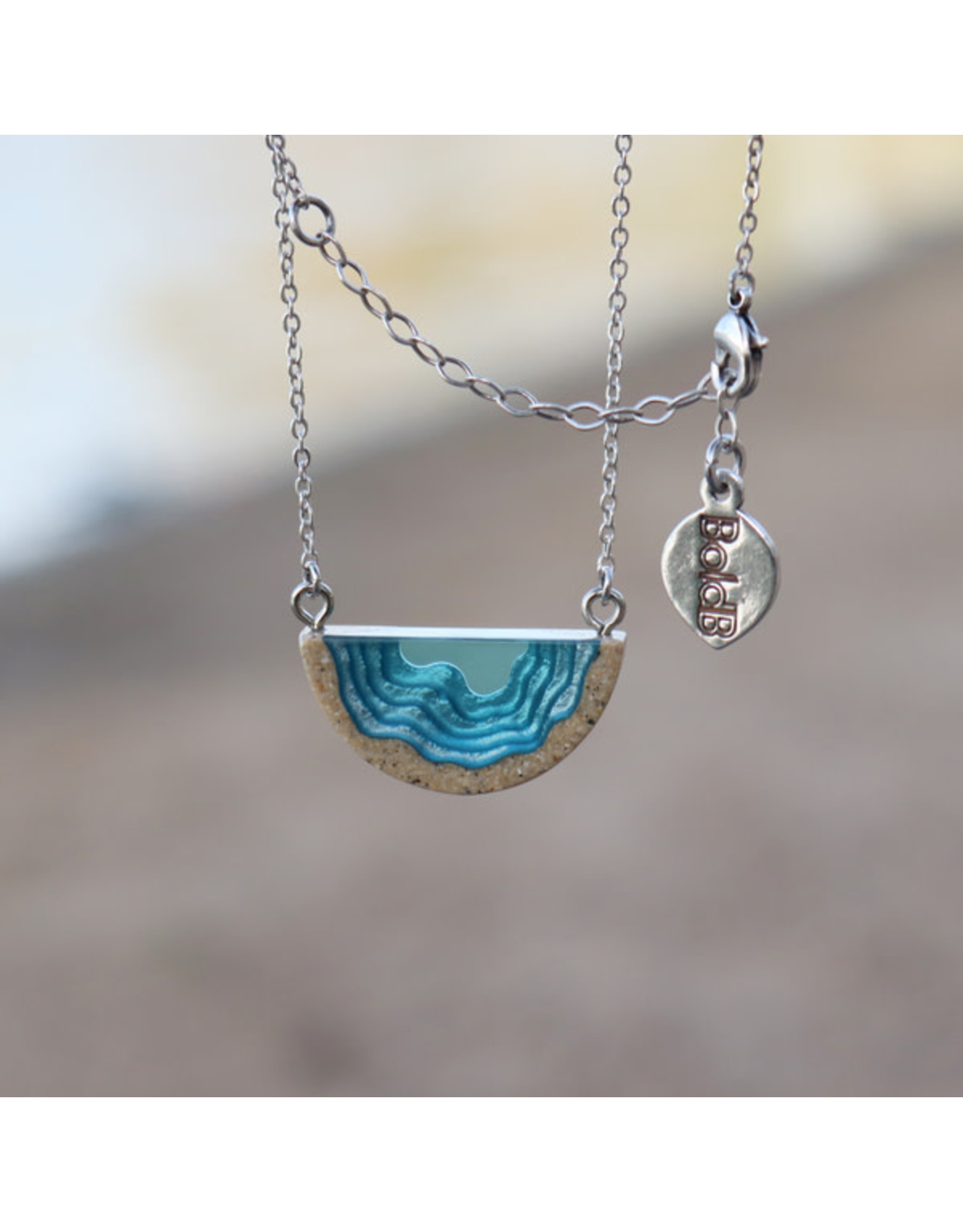 Relish Inlet Necklace