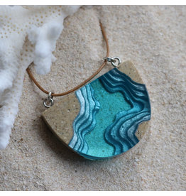 Relish Waterway Necklace