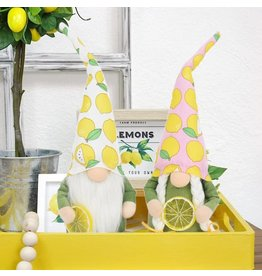 Relish Lemon Gnome