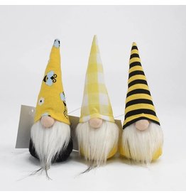 Relish Yellow Bee Inspired Little Gnomes