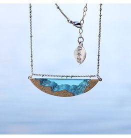 Relish Longshore Necklace