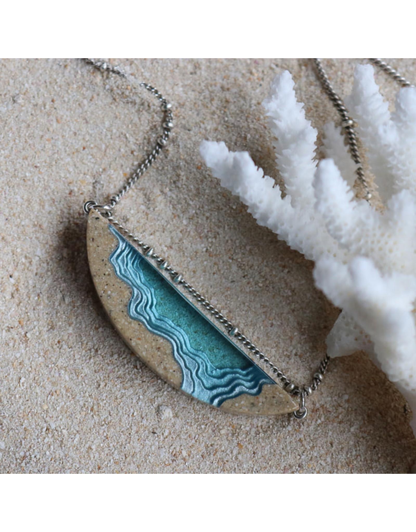 Relish Longshore Necklace