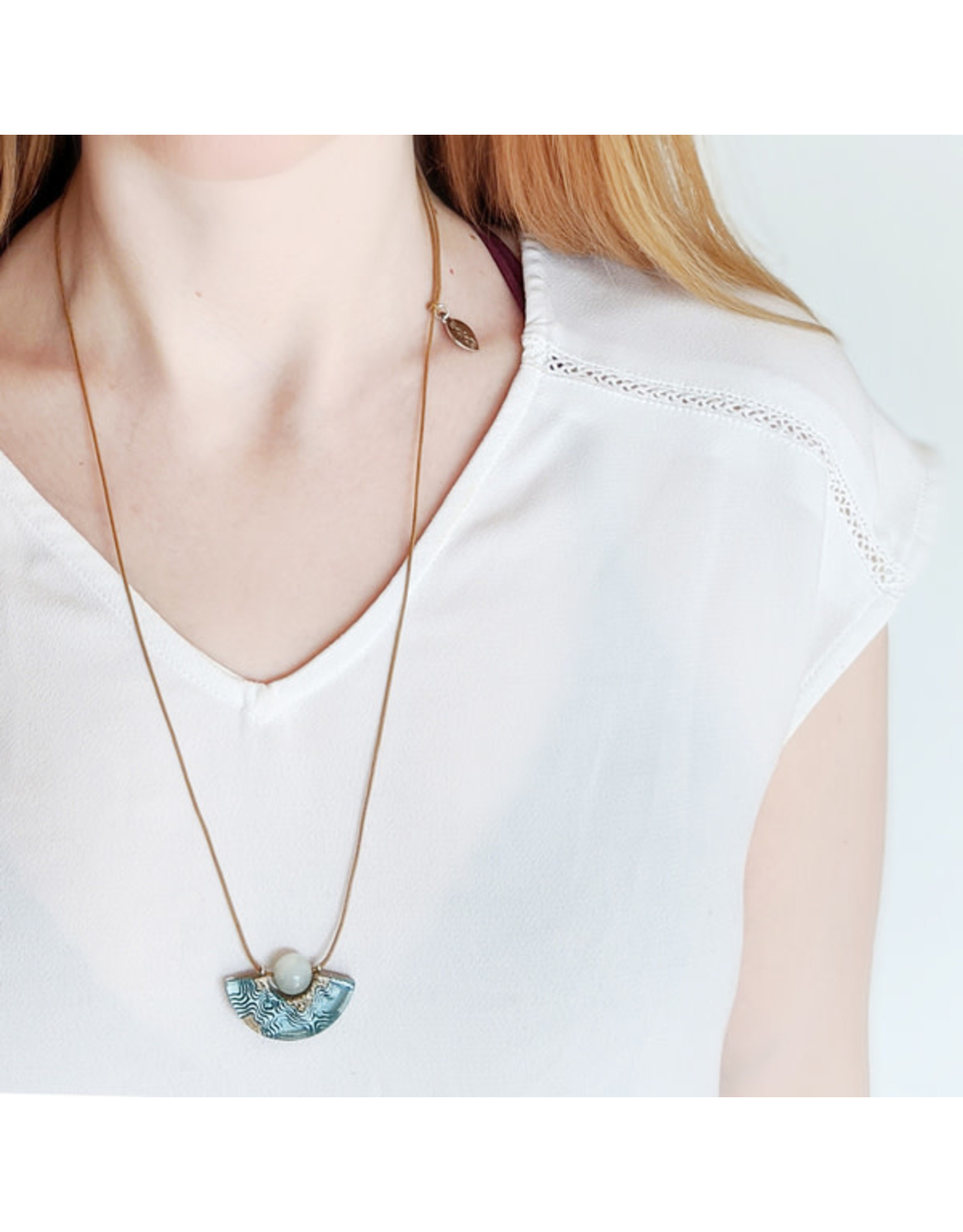 Relish Reef Necklace