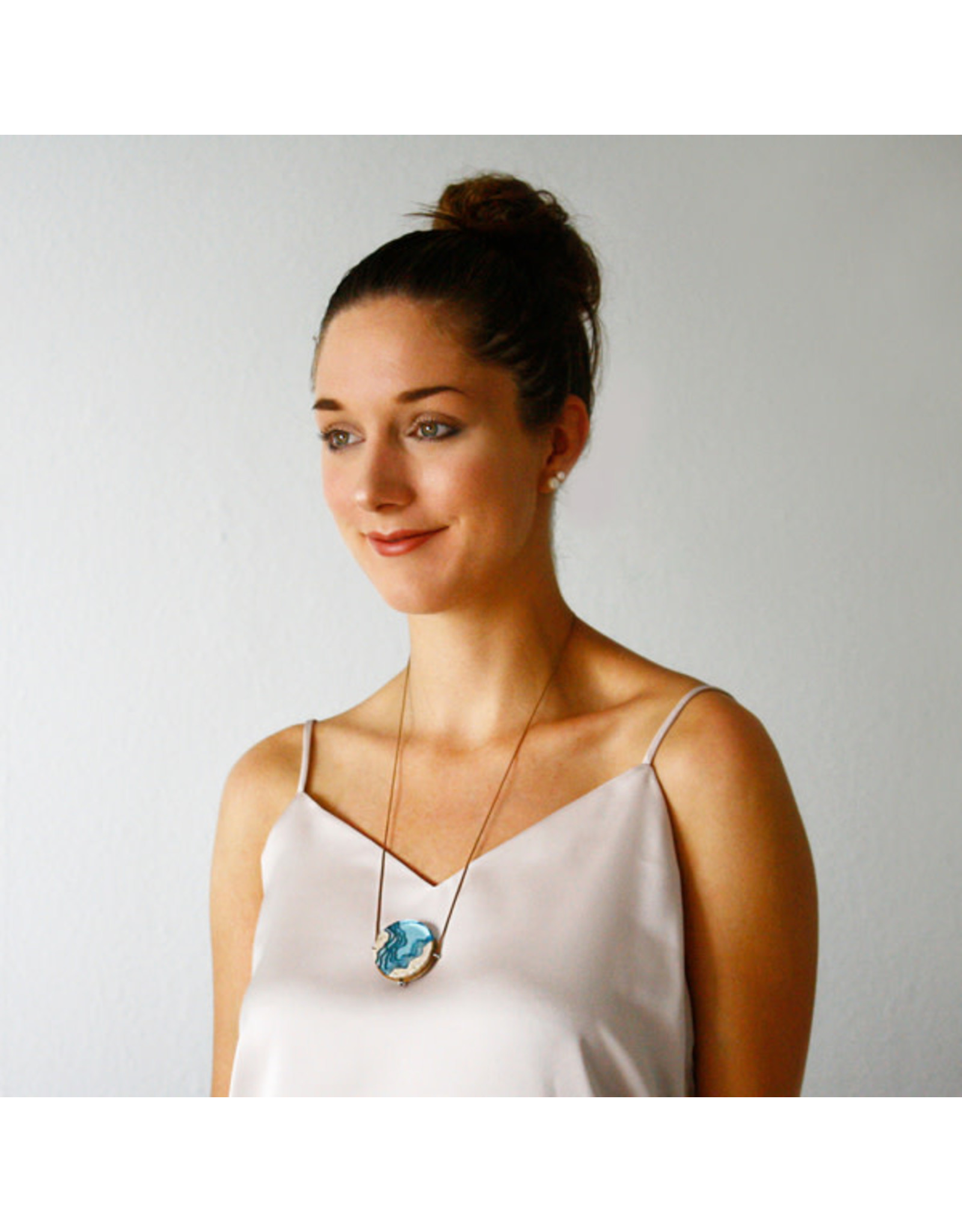 Relish Abyss Necklace
