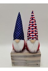 Relish 4th of July Gnome