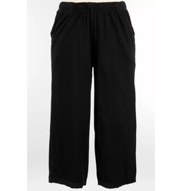 Prairie Cotton Crop Pants