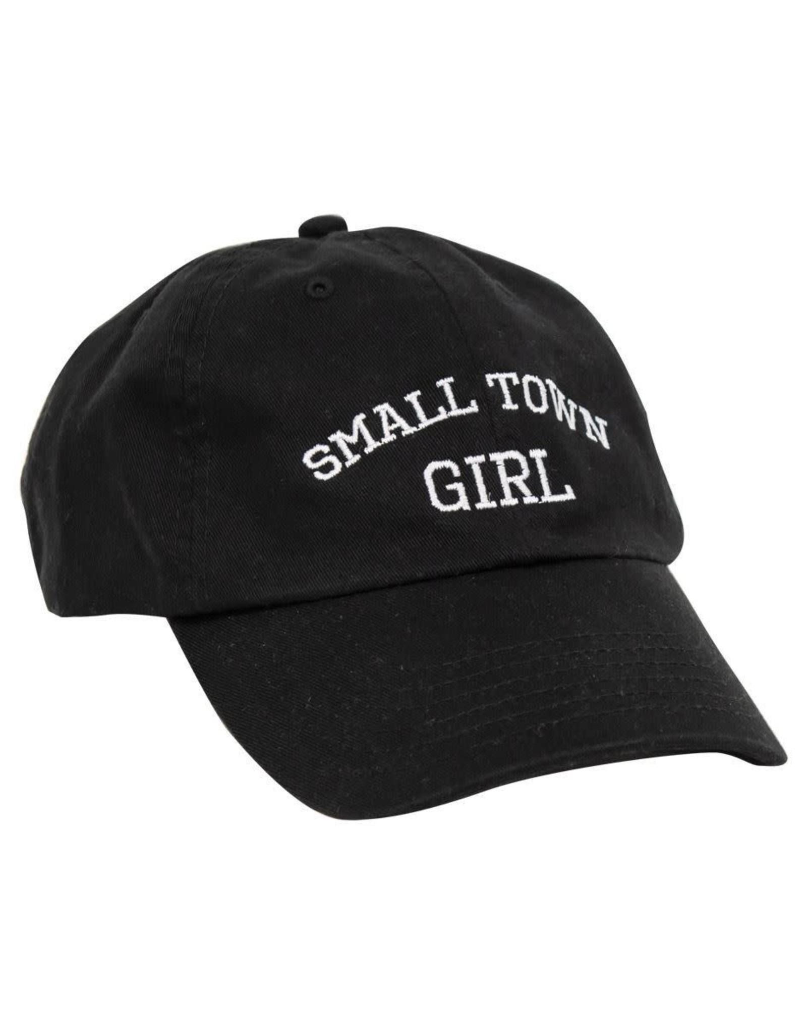 Relish Small Town Girl Baseball Hat