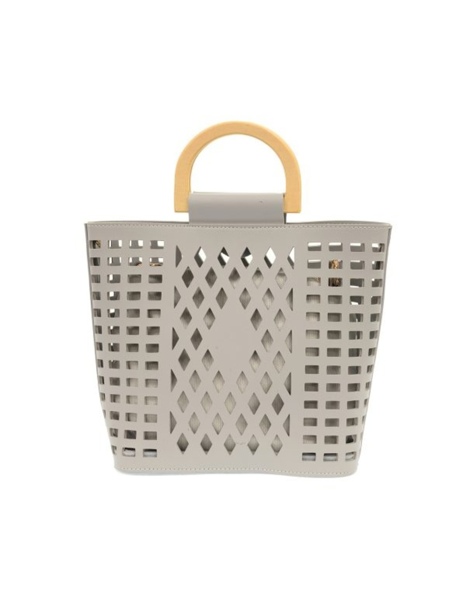 Joy Susan Madison Cut Out Tote