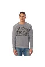 Alternative Apparel Rocky Mountain National Park Champ Eco-Fleece Sweatshirt