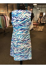 Aryeh Megan Sleeveless Dress