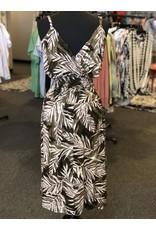 Coin1804 Smocked Waist Midi Dress