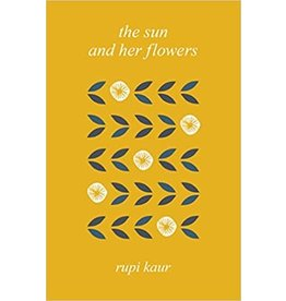 Relish The Sun and Her Flowers