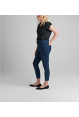 Jag Jeans Viola High Rise Ankle Skinny Jeans