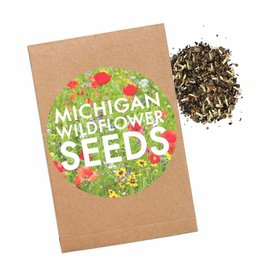 City Bird MI Wildflower Seeds
