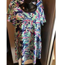 Aryeh Lizbeth Swing Dress