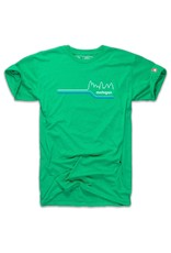 The Mitten State TMS Unisex T-Shirt