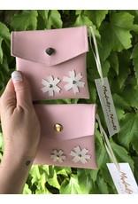 Madalyn Nault Accessories Flower Wallet