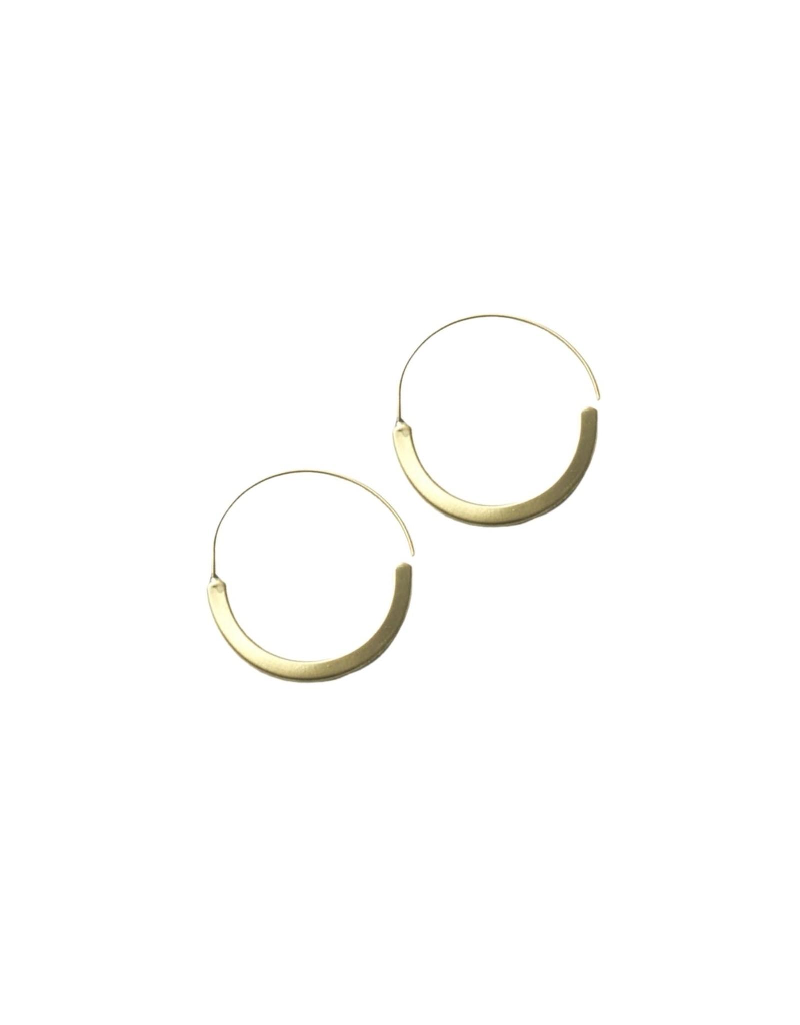 Rover & Kin Slim Treader Earrings