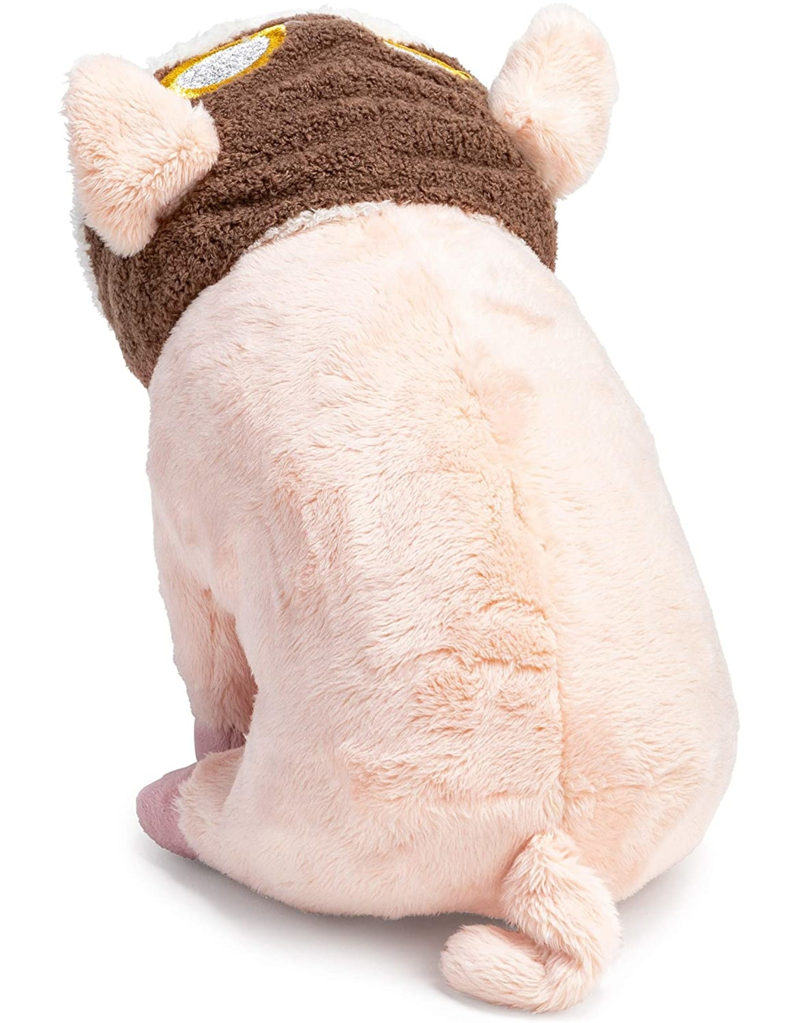 Compendium Flying Pig Plush - Maybe