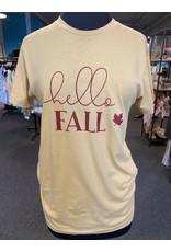 Relish Hello Fall Tee