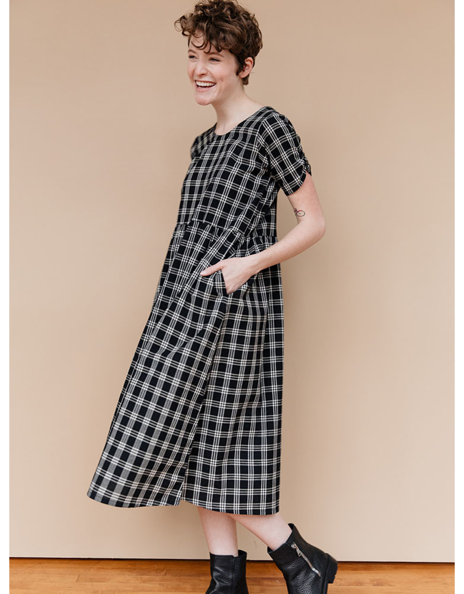 Mata Traders Kavita Dress