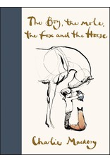 Relish The Boy, the mole, the fox and the Horse Book