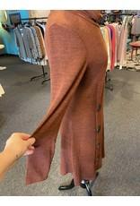 Papillon Cowl Neck Sweater Dress