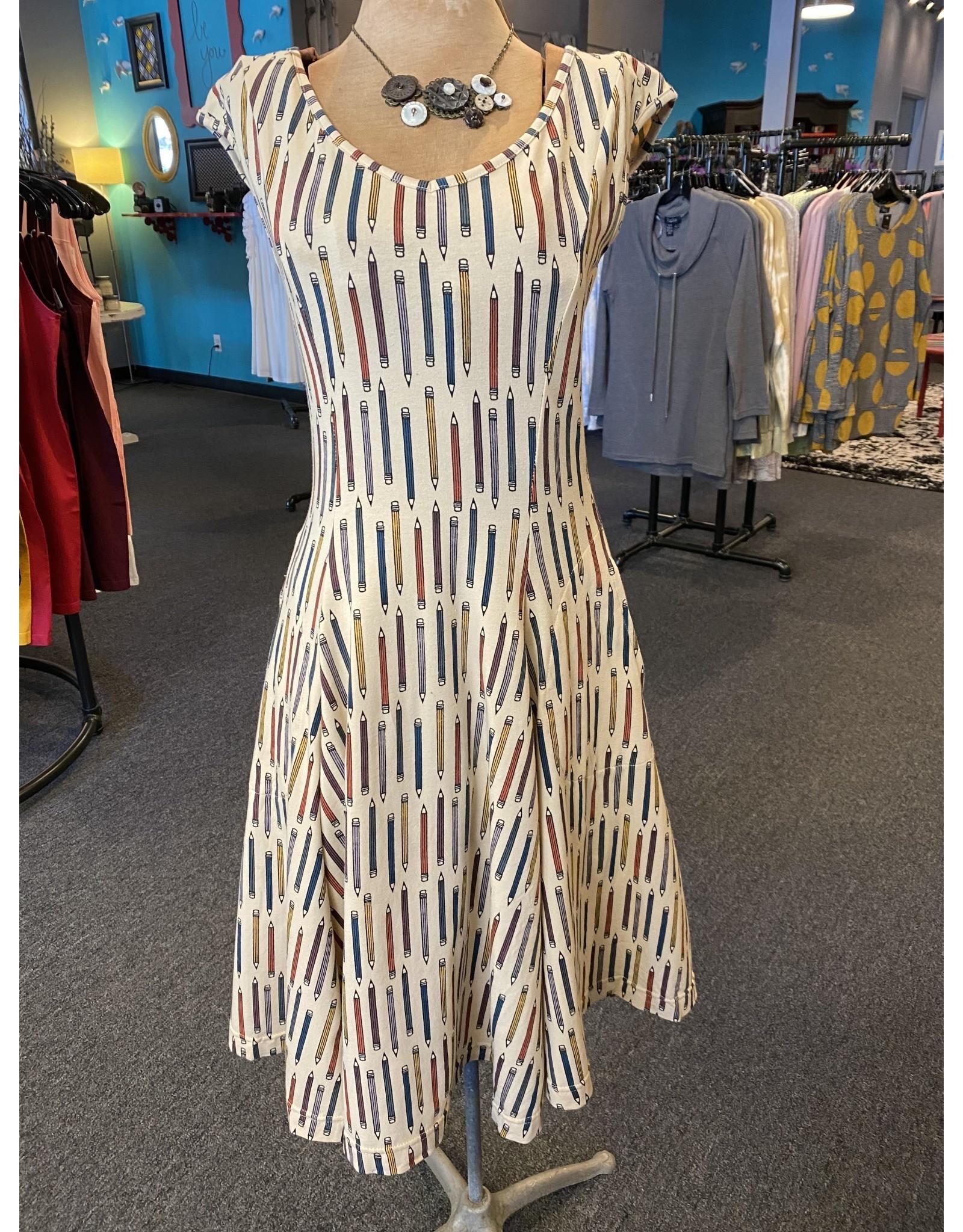 Effie's Heart Daydream Dress