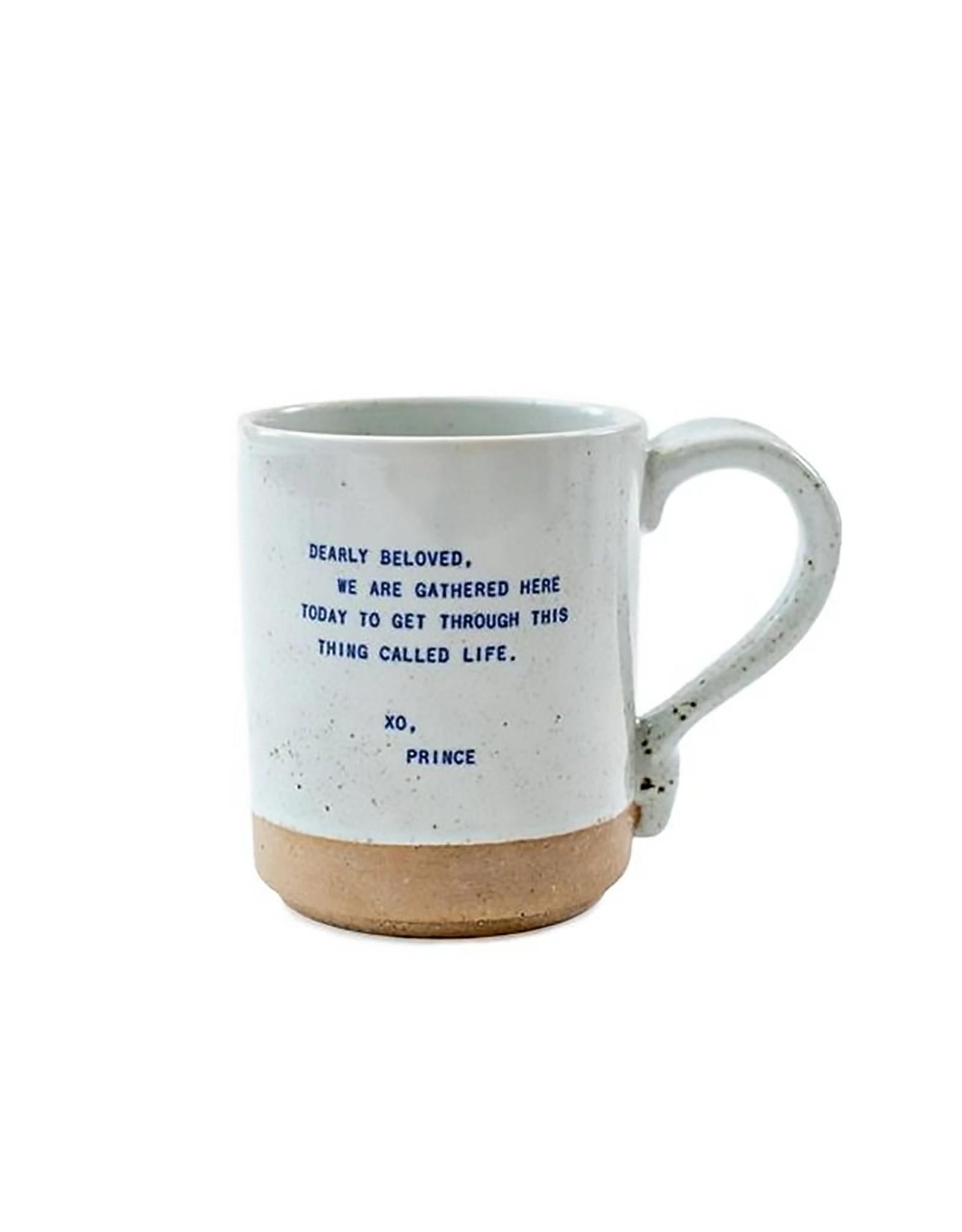 Sugarboo & Co XO Mugs