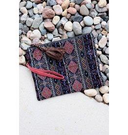 Panache Accessories Tapestry Clutch
