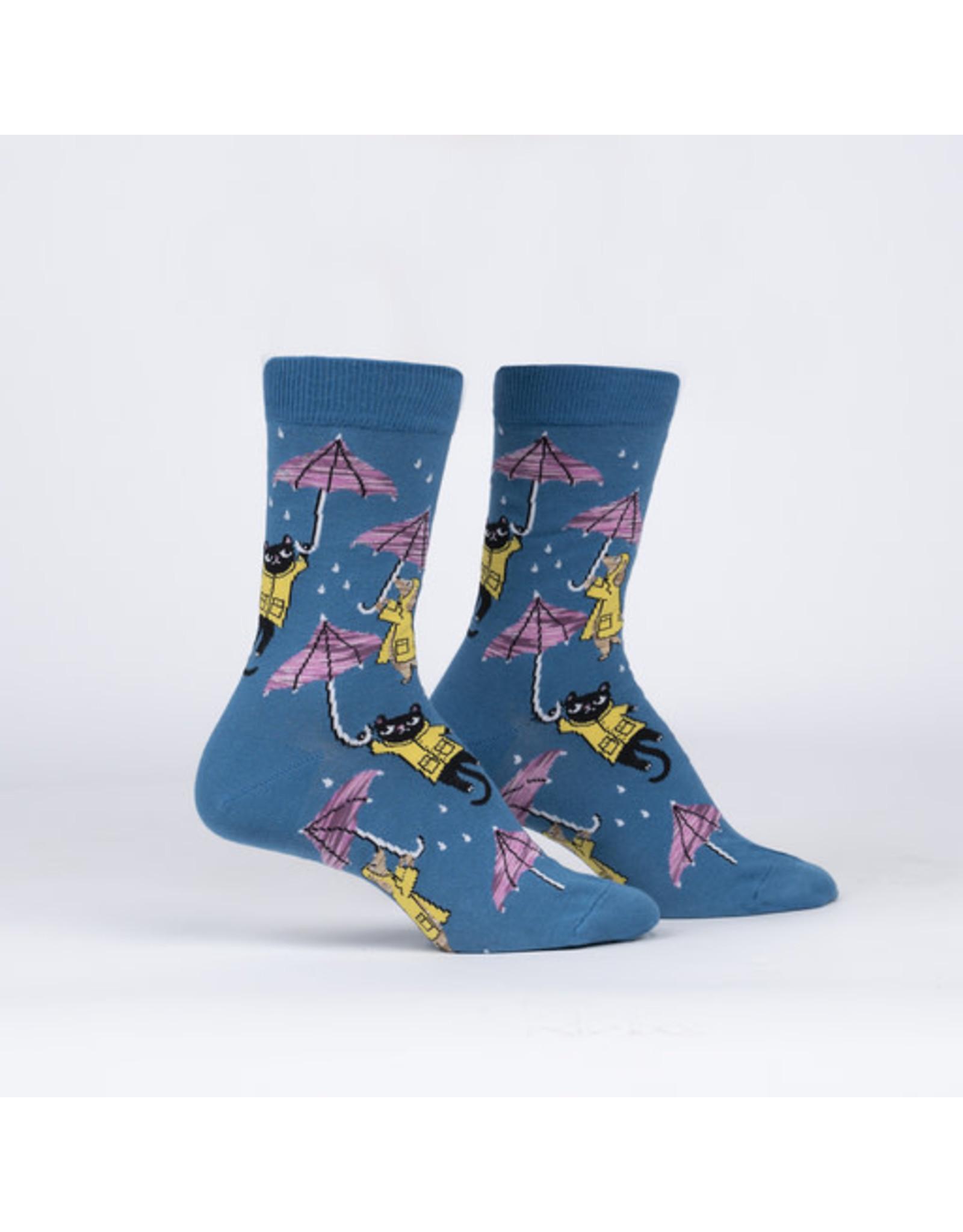Sock it to Me SITM Crew Socks