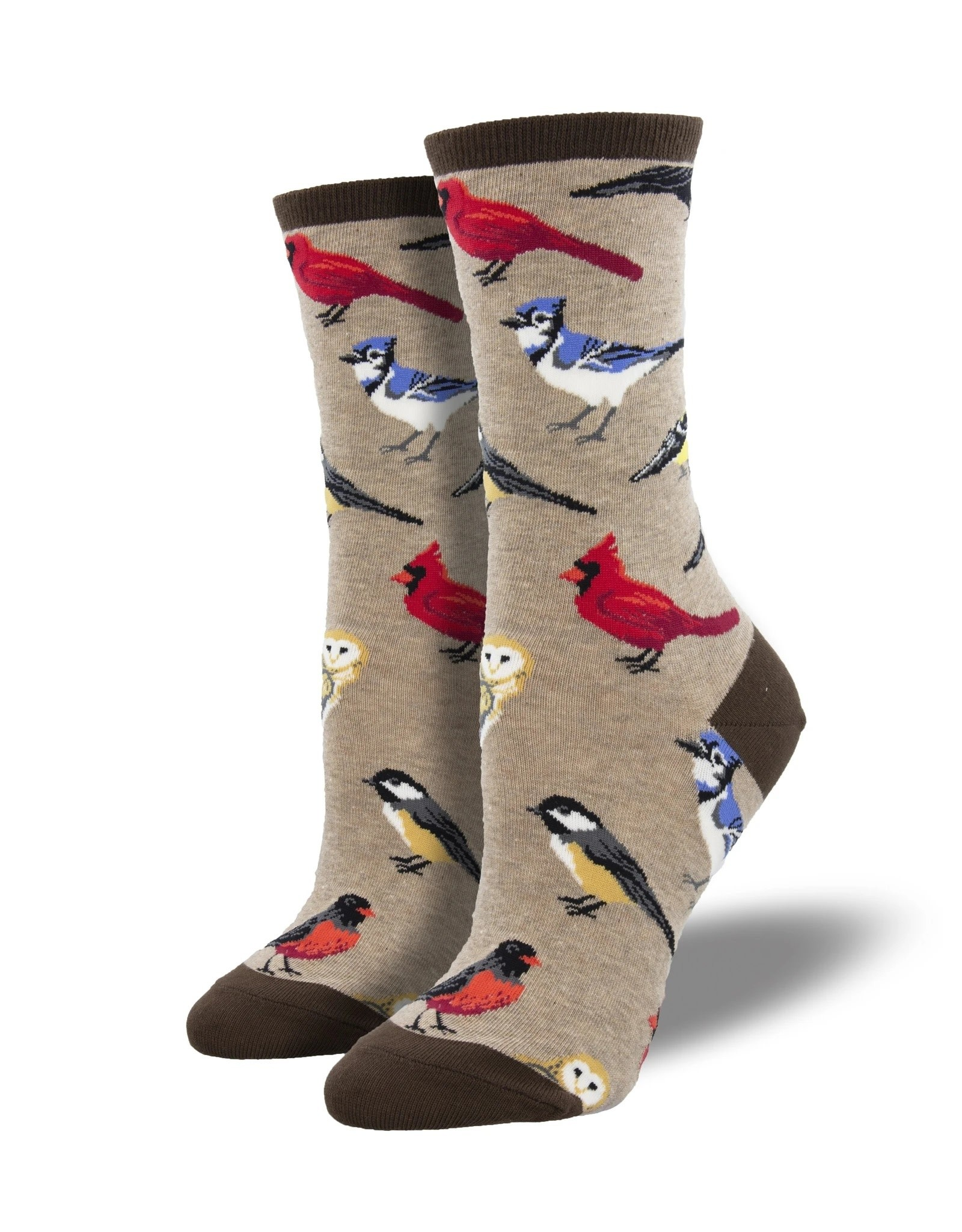 Socksmith SS Crew Socks