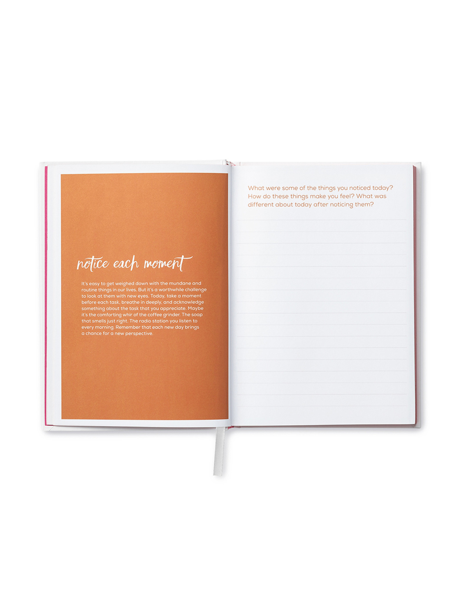 Compendium Finding Gratitude Journal