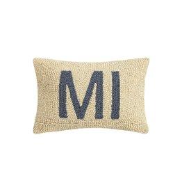 Relish Michigan Pillow