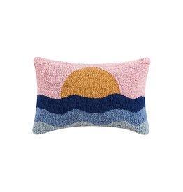 Relish Sunset Pillow