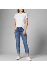 Jag Jeans Carter Mid Rise Girlfriend Jeans