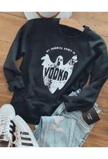 Relish Favorite Spirit Vodka Sweatshirt