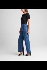 Jag Jeans Sophia High Rise Ankle Wide Leg Jeans