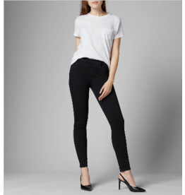 Jag Jeans Bryn High Rise Skinny Pull-On Jeans