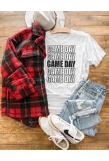 Relish Game Day Tee