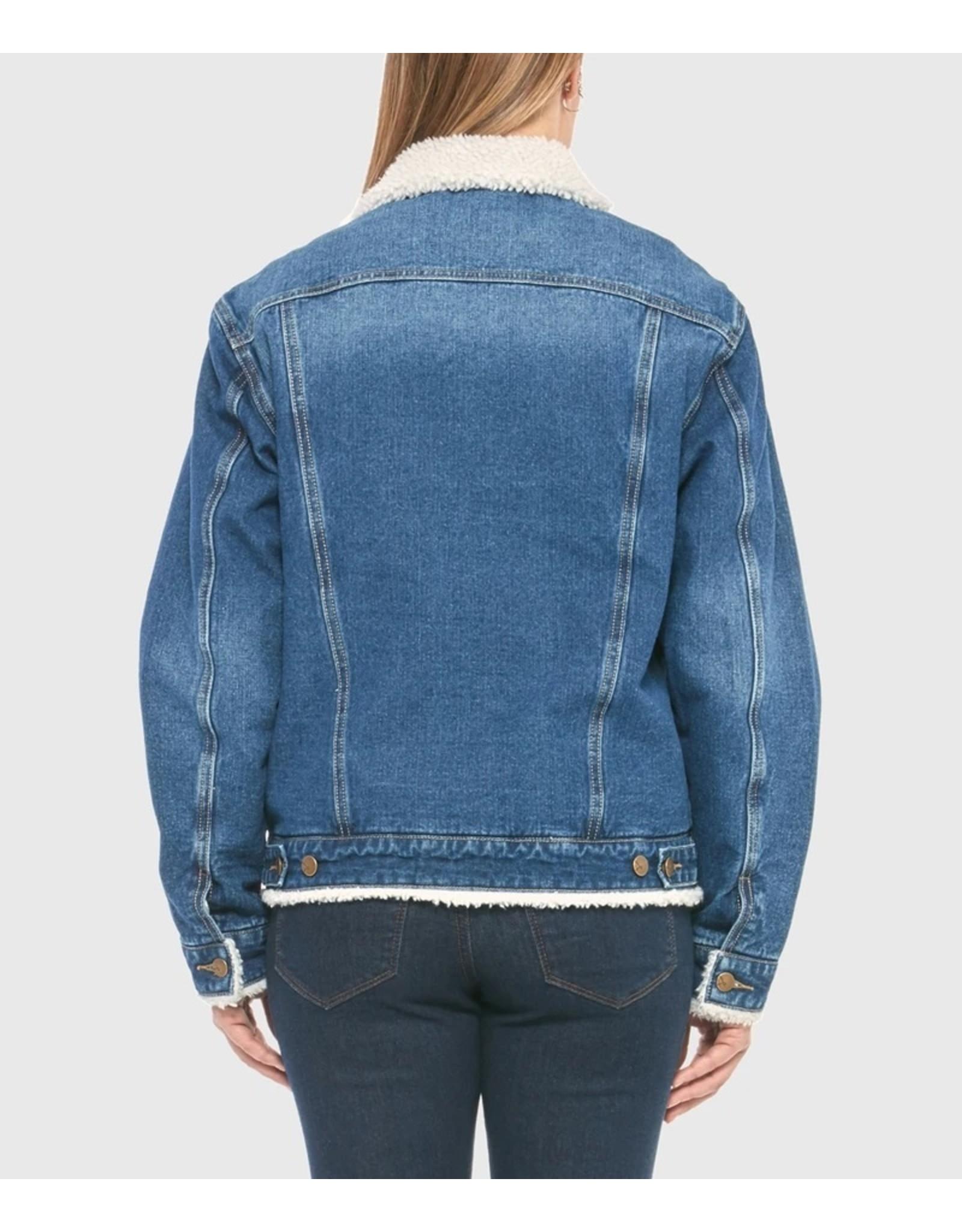 Lola Jeans Ex Boyfriend Jacket