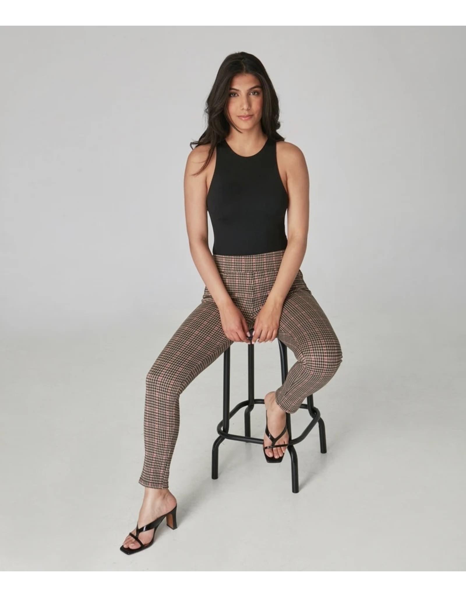Lola Jeans Jacquard Leggings