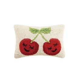 Relish Cherries Pillow