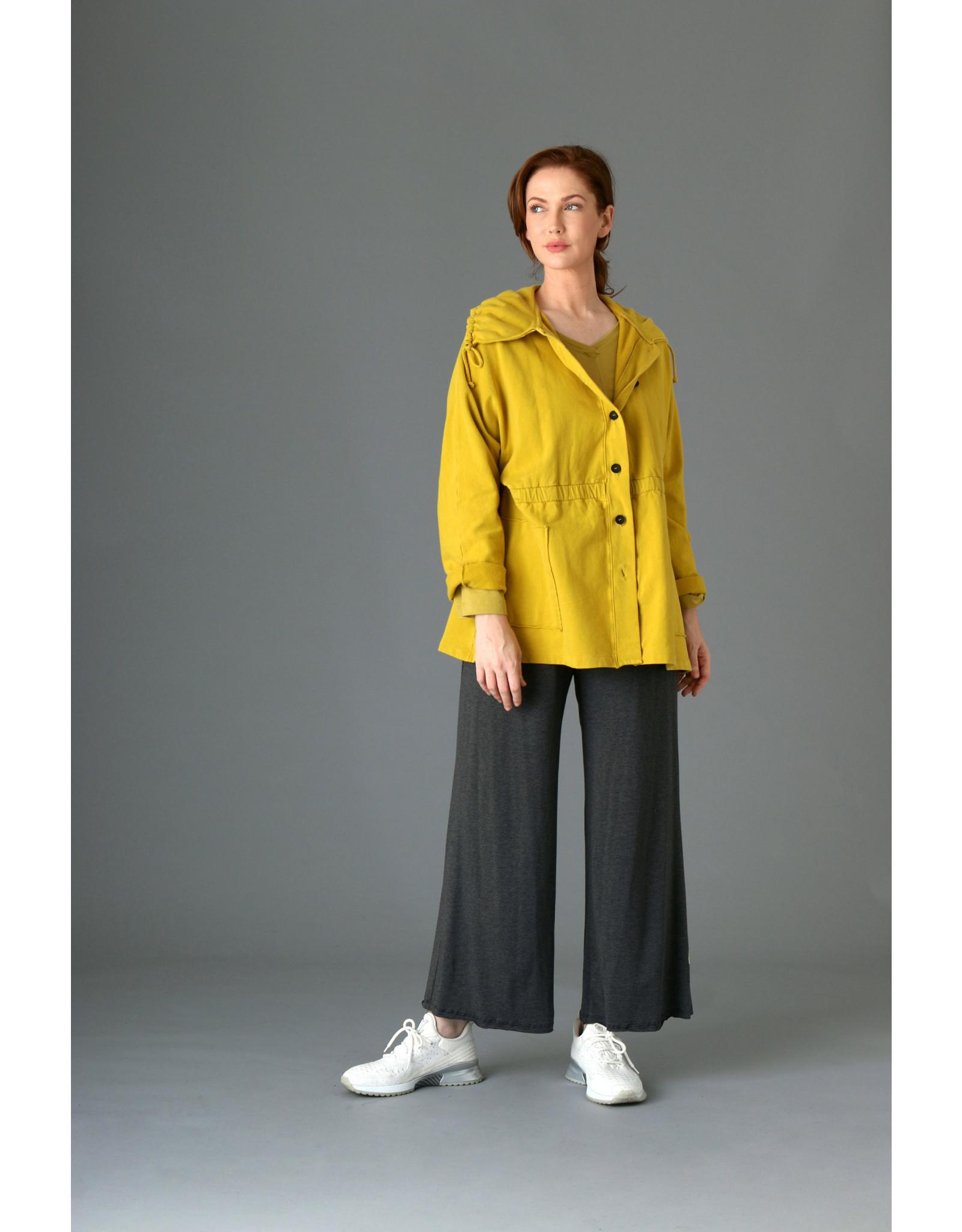 Fenini Tie Collar Jacket