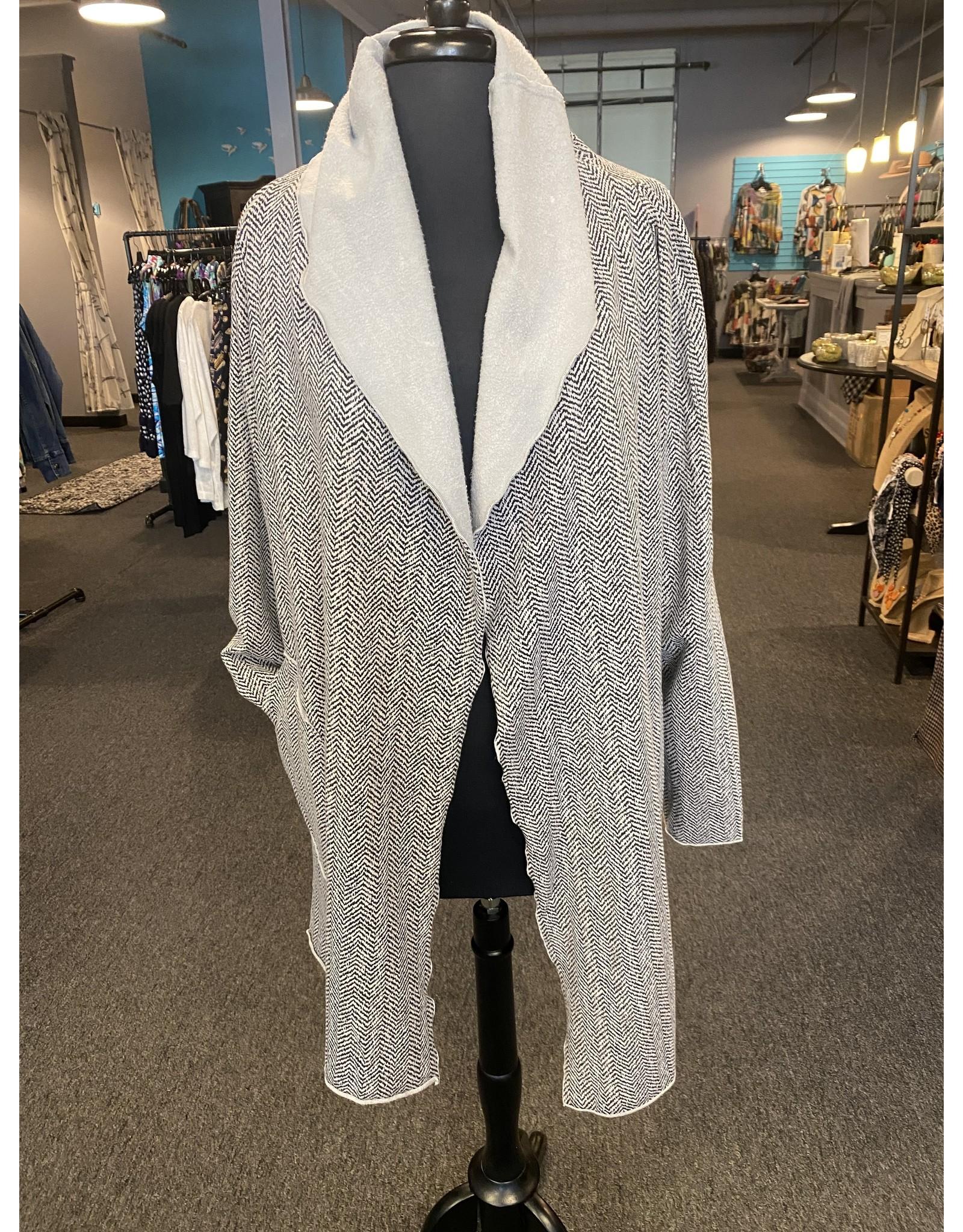 Fenini Reversible Coat