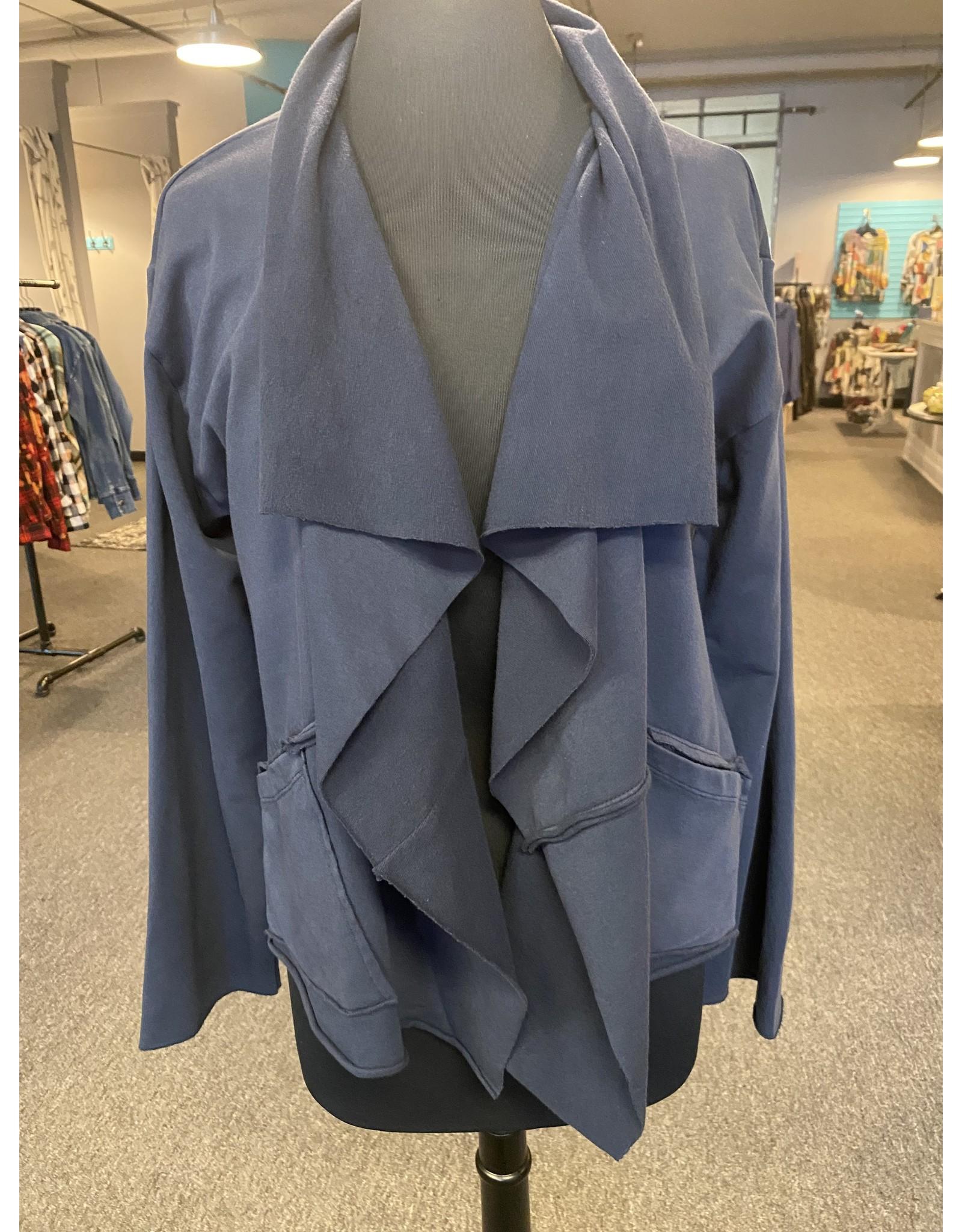 Fenini Crop Jacket