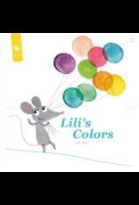 Schiffer Publishing Lili's Colors Book