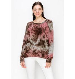 Coin1804 Raglan Sweatshirt
