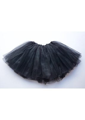 Tutu Toddler Girl