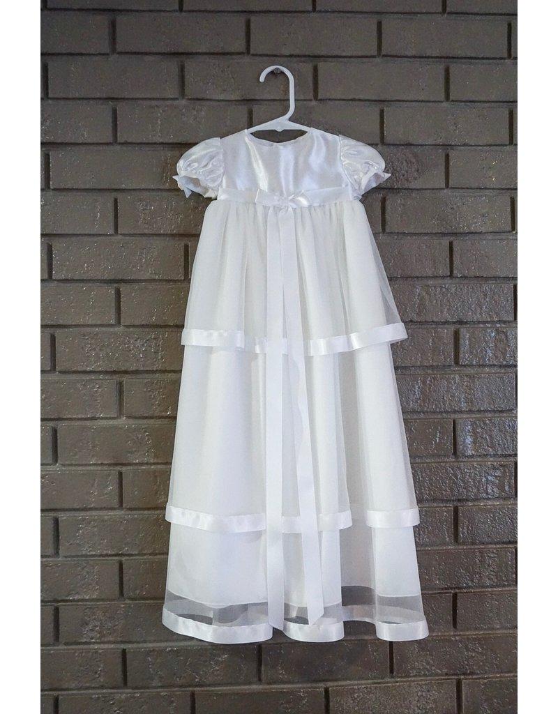 Debra Gardner McKenna Christening Gown